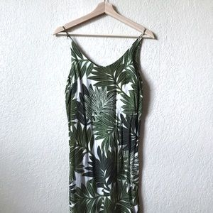 Topshop Swimsuit Coverup